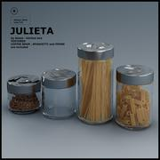 JULIETA 3d model