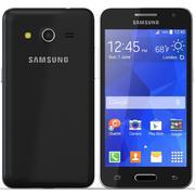 Samsung Galaxy Core 2 3d model