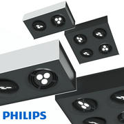 Philips InStyle 3d model