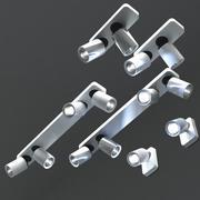 philips arcitone 3d model