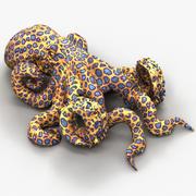 Octopus7 3d model