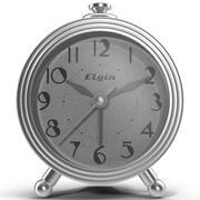 Elgin Tradiational Alarm clock 3d model