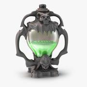 Potion Magic 3d model
