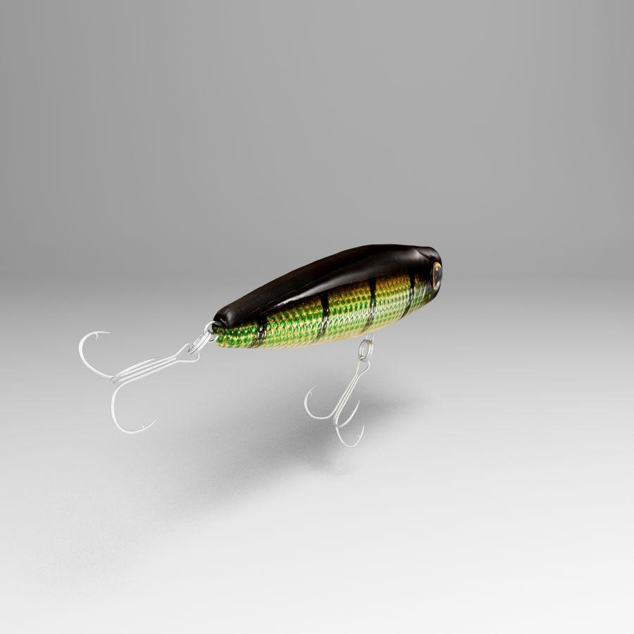 огнестрельное оружие royalty-free 3d model - Preview no. 4