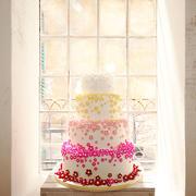 Wedding Cake 07 3d model