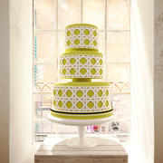 Wedding Cake 11 3d model