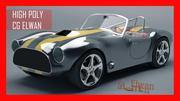 Ac ace _ bristol 3d model