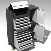 Хранение силы 3d model