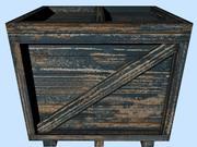 Box_old_1 3d model