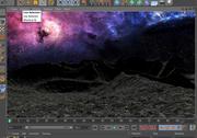 Planet Surface(1) 3d model