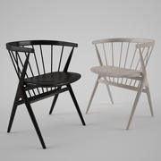 Sibast Furniture Chair 3d model