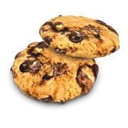 Cookie 3d model