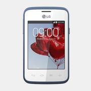 LG L20 3d model