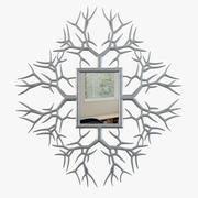 Spiegel Adonis Pauli - Baum des Lebens 3d model