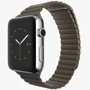 Apple Watch 3d model