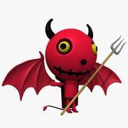 Милый дьявол 3d model