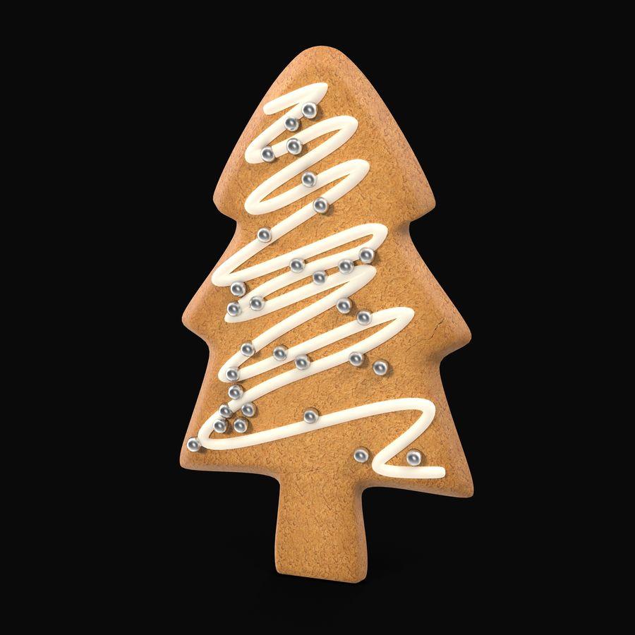 Gingerbread Cookie Tree 3d Model 29 Max Obj Fbx Ma Free3d