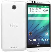 HTC Desire 510 Vanilla White 3d model