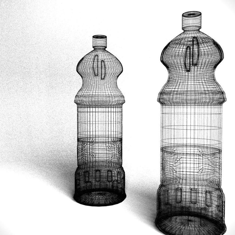 Oil Bottle royalty-free 3d model - Preview no. 12