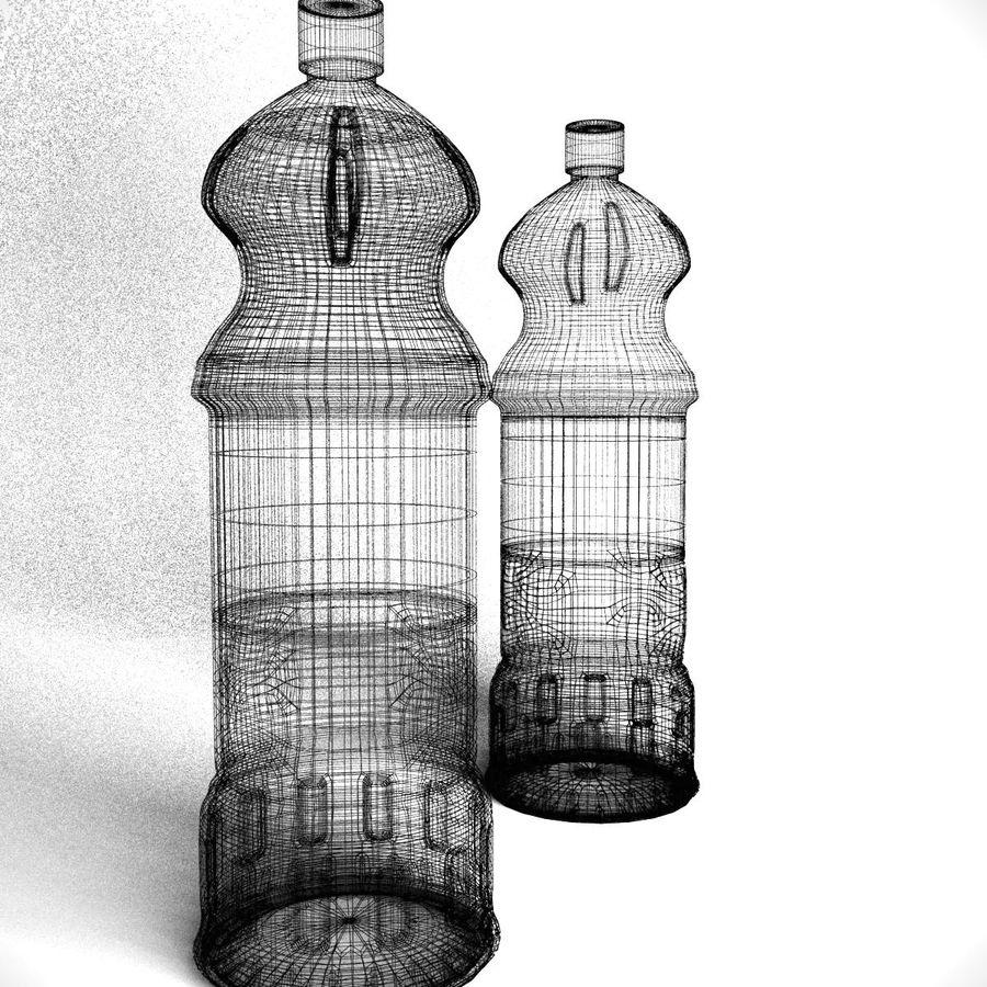 Oil Bottle royalty-free 3d model - Preview no. 13