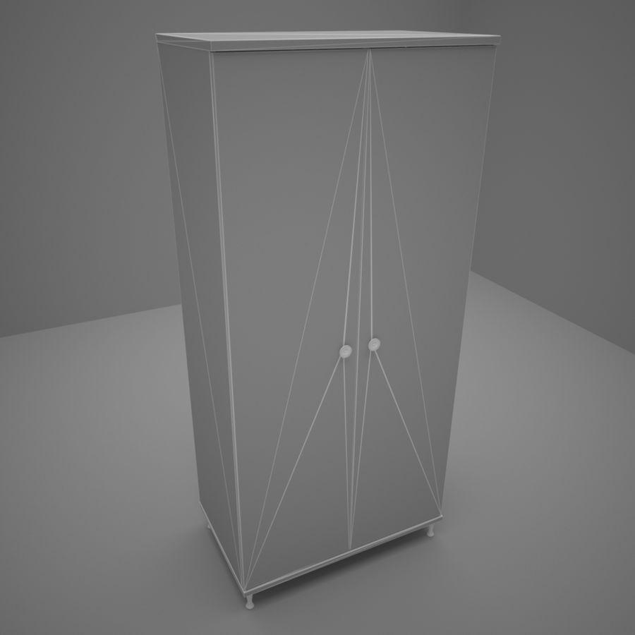 Ev Mobilyaları 13 royalty-free 3d model - Preview no. 3