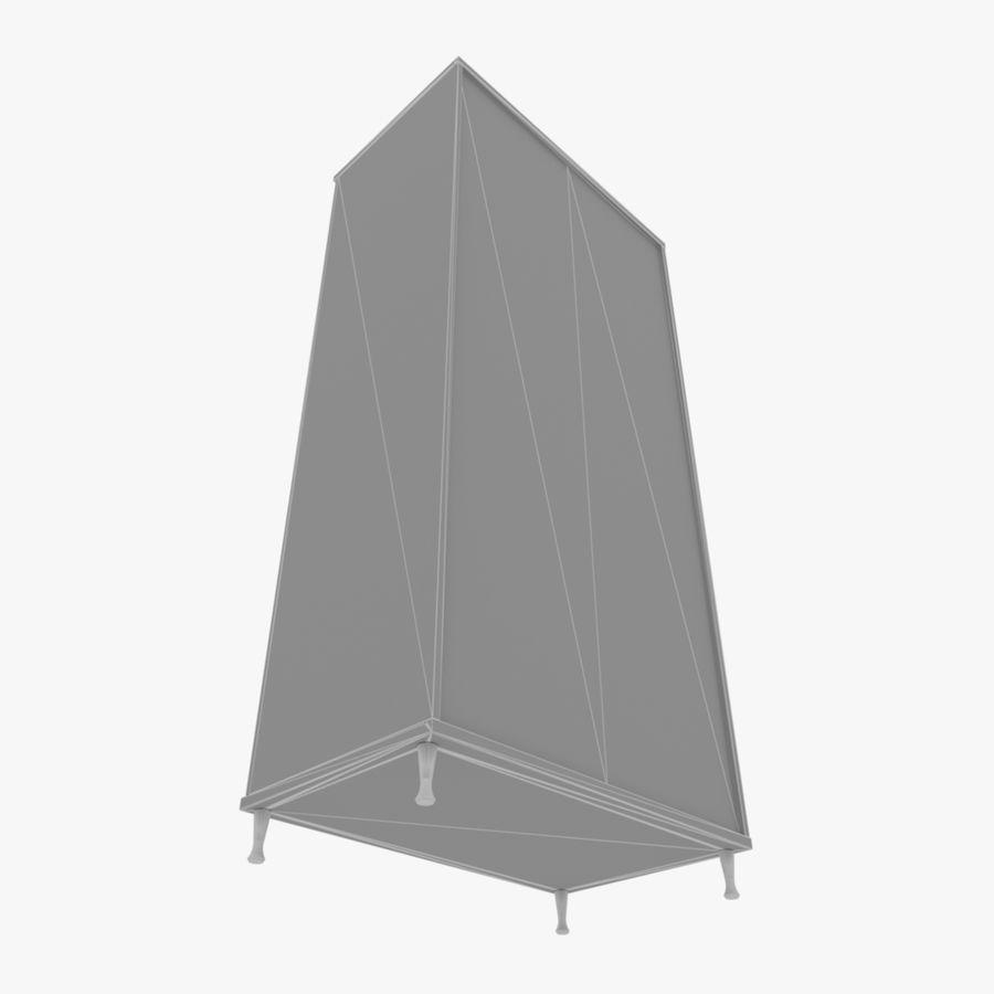 Ev Mobilyaları 13 royalty-free 3d model - Preview no. 9