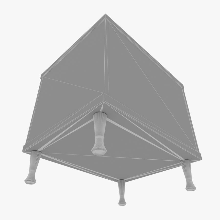 Ev Mobilyaları 04 royalty-free 3d model - Preview no. 10