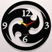 Relógio de parede 3d model