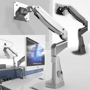 Monitor Arm 3d model