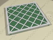 Standart Hava Filtresi 3d model