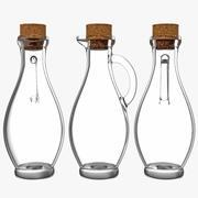 Olive Oil Pourer 3d model