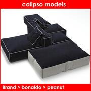bonaldo peanut 3d model