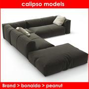 bonaldo jordnöten b 3d model