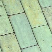 Çatı Kaplaması # 05 3d model