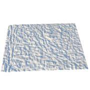 Skanuj śnieg 3d model