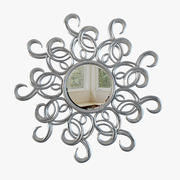 Miroir Adonis Pauli - Rayons De Soleil 3d model
