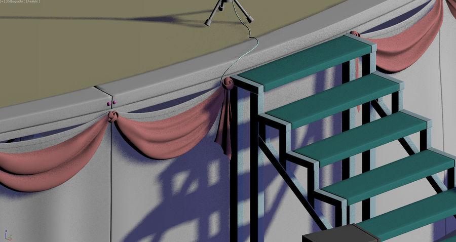 scène de scène royalty-free 3d model - Preview no. 12