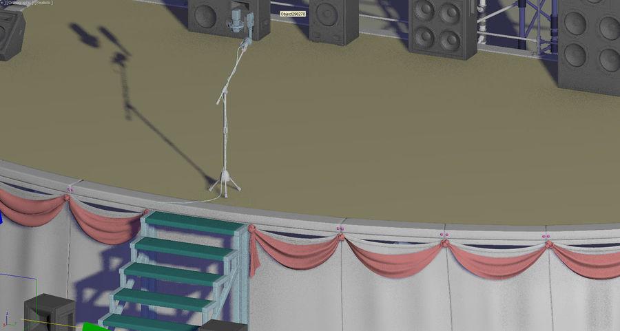 scène de scène royalty-free 3d model - Preview no. 8