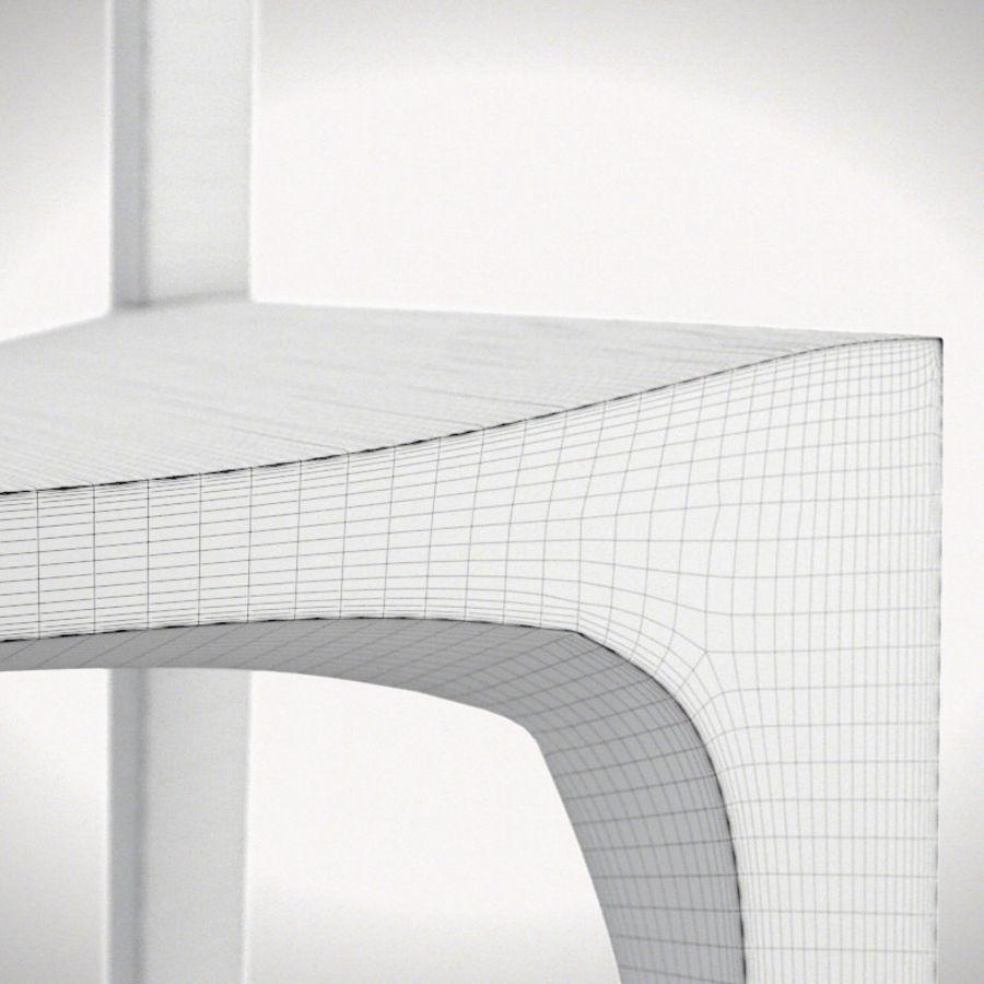 Stria Bord & Stolar royalty-free 3d model - Preview no. 11
