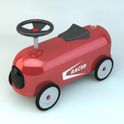 Speelgoed Kid Car 3d model