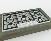 Kitchen_Appliance_001 3d model