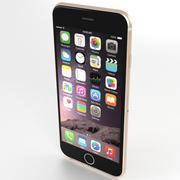 Apple iPhone 6 Plus 3d model