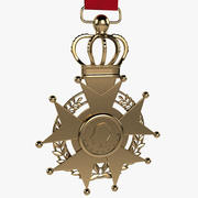 Medal Of Honor 3d model