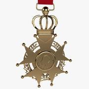 Medal Of Honor 3d model