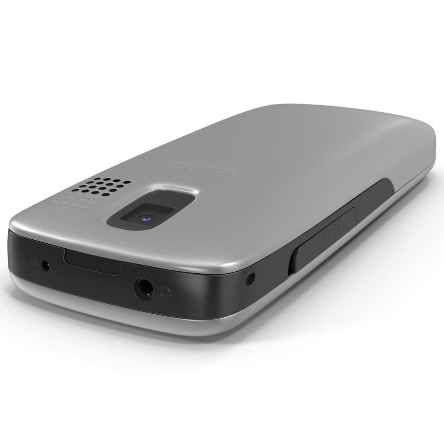 Nokia 112 Gray royalty-free 3d model - Preview no. 10