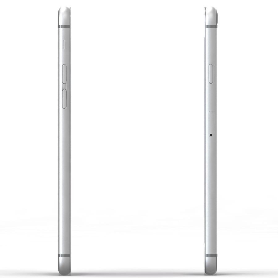 Iphone 6 Tutti royalty-free 3d model - Preview no. 22