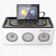 Philips M1X-DJ DS8900 / 10 3d model