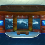 Виртуальный сет_16 3d model