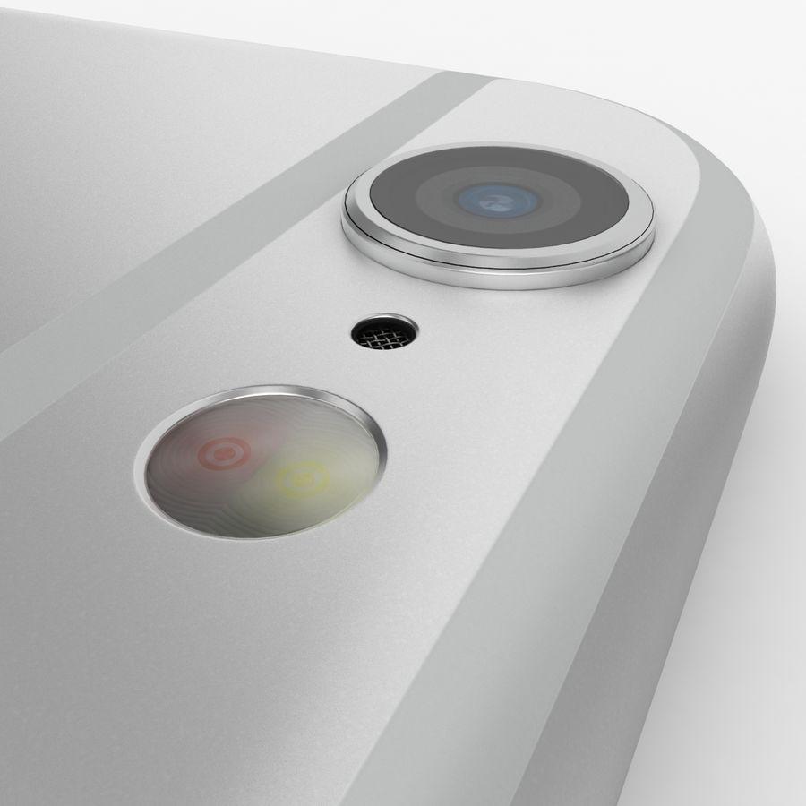 Айфон 6 royalty-free 3d model - Preview no. 9