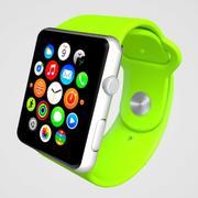 Montre Apple 3d model
